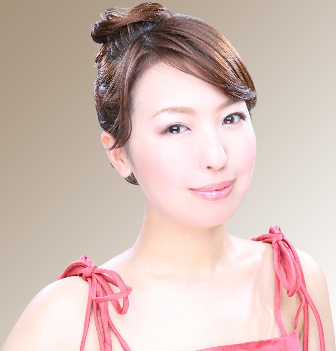 ピアニスト 武田 朋子